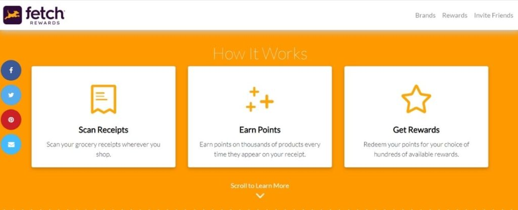 free apps to make money