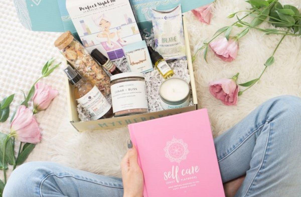 subscription box gift ideas - cratejoy