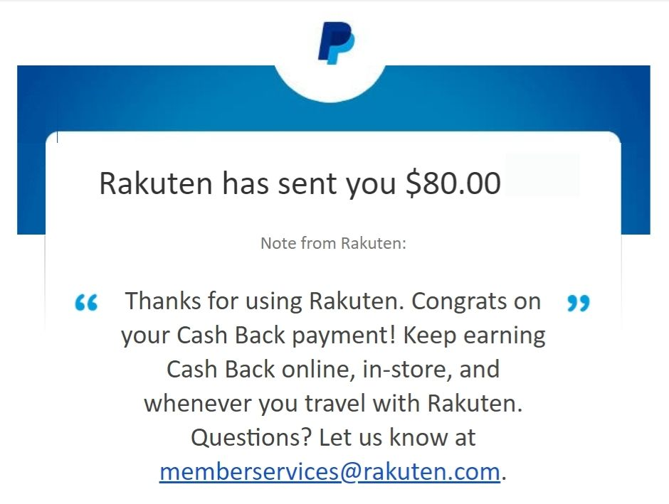 best money making apps - rakuten