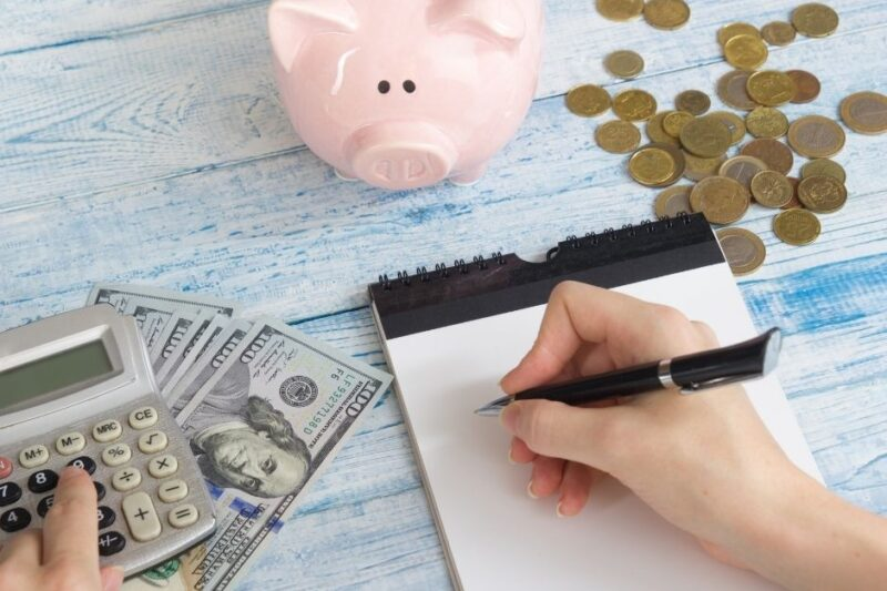 how to budget when you get paid biweekly