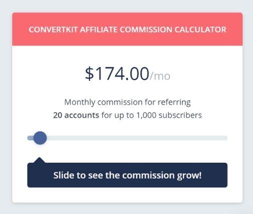 best affiliate marketing programs for beginners - converkit