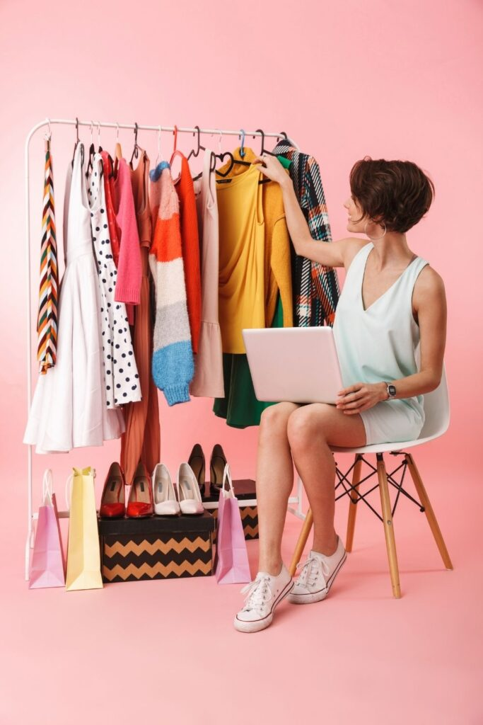 Compulsive Shopping: How I Stopped Buying for My Fantasy Life