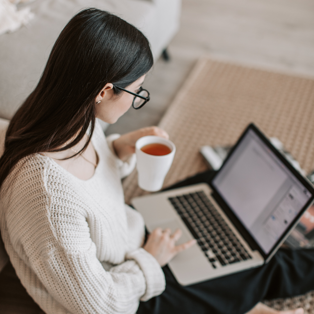 how to become a virtual assistat work from home